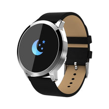 Load image into Gallery viewer, LED Screen Bluetooth Smart Watch