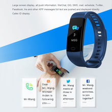 Load image into Gallery viewer, Y5 Bluetooth Smart Bracelet