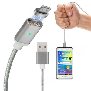 Magnetic Cable Micro USB