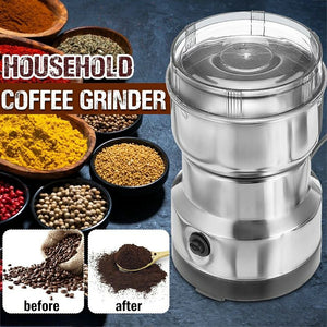Ectric Spices and Coffee grinder