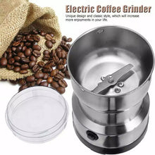 Charger l'image dans la galerie, Ectric Spices and Coffee grinder
