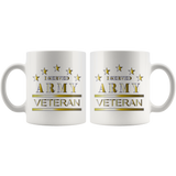 Army Veteran MUG (I Served)