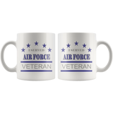 Air Force Veteran ( I Served)