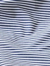 Load image into Gallery viewer, Harbour Stripe - bed linen-Bed Linen - Cotton-Sheets on the Line