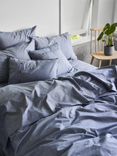 Load image into Gallery viewer, Harbour - bed linen-Bed Linen - Cotton-Sheets on the Line