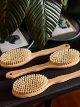 Load image into Gallery viewer, Beechwood Bath Brush-Cleaning Goods-Sheets on the Line