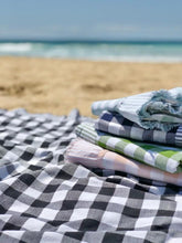 Load image into Gallery viewer, Shoreline - beach towels + bags-Towels-Sheets on the Line