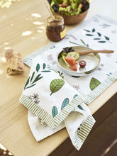 Load image into Gallery viewer, Botany - table linen-Table Linen-Sheets on the Line