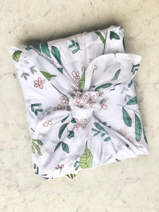 Botany Wrap-Table Linen-Sheets on the Line