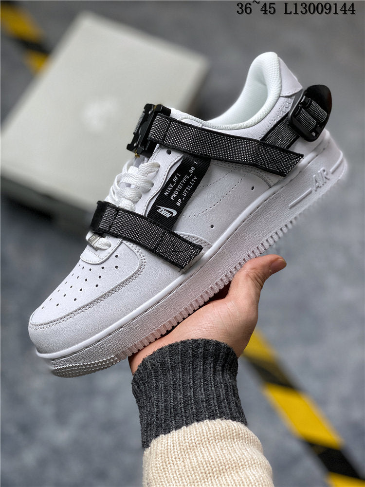 paquete yo pasatiempo  Air Force 1 Lows ALYX White – Air Force One 2 One