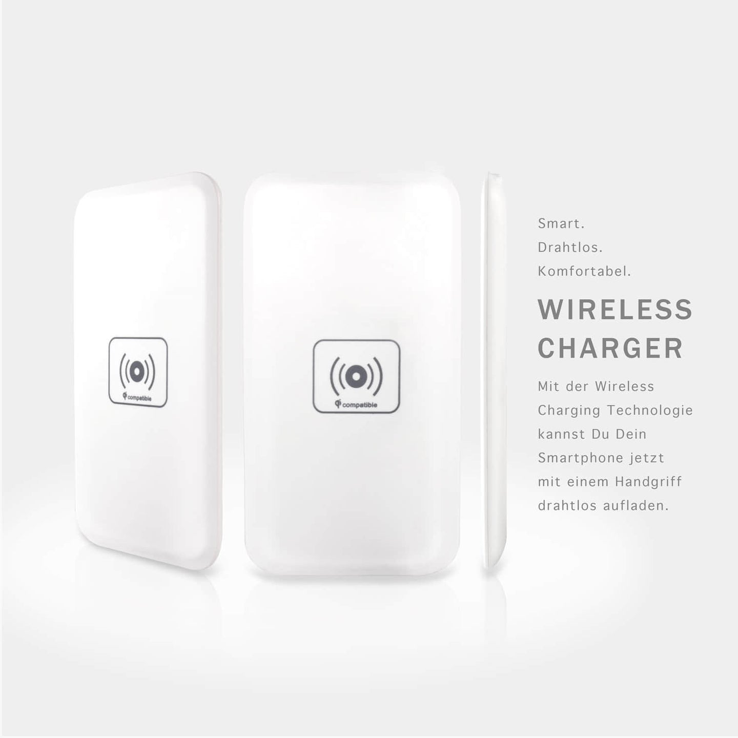 Wireless QI Charger