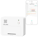 YoLink Smart Garage Door Sensor Works with Alexa and IFTTT, YoLink Hub Required