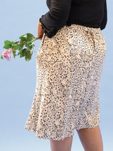 Load image into Gallery viewer, THE SLIT SKIRT ~ PURR