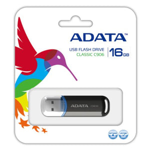 ADATA 16GB USB 2.0 Memory Pen, C906