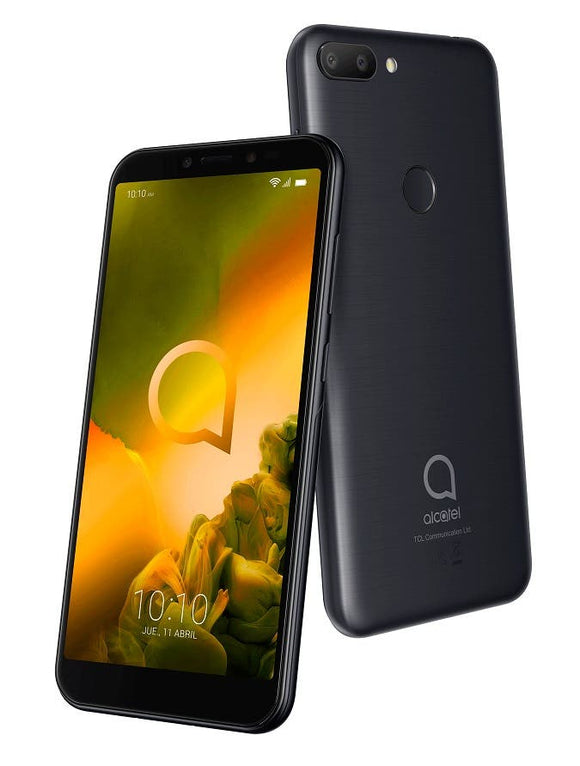 Alcatel 1s 5024D Dual SIM, Unlocked