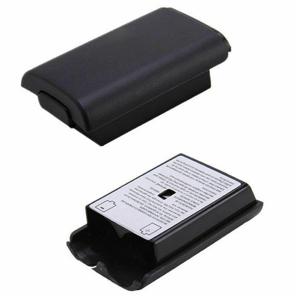 Xbox 360 Wireless Controller Battery Cover