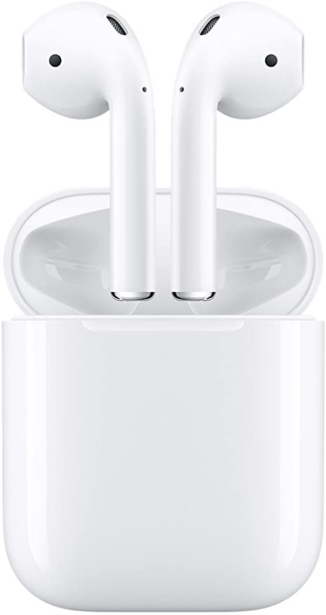 Apple AirPods 1st Generation With Charging Case (A1253 & A1602) *USED*