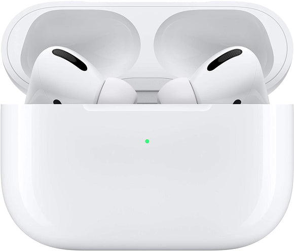 3rd Party Airpods Pro + Wireless Charging Case