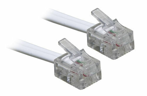 ADSL Cable (RJ11 to RJ11)