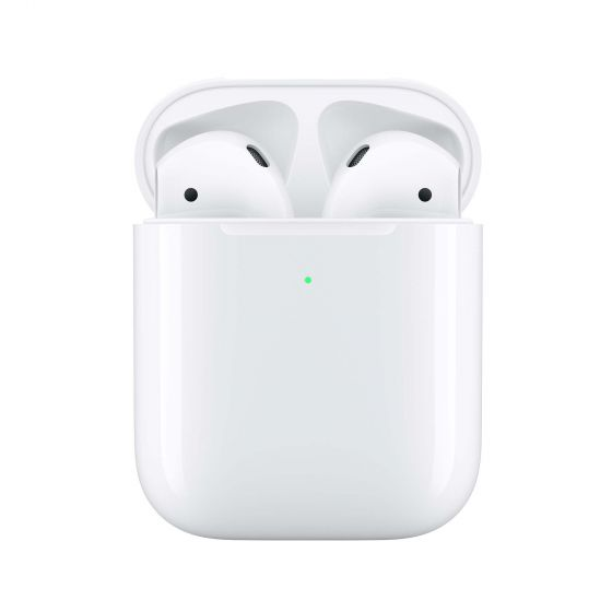 3rd Party Airpods + Wired Charging Case