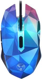 DGBAY RGB USB Gaming Mouse