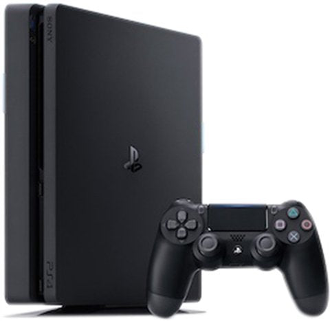 Playstation 4 Slim Console *USED*