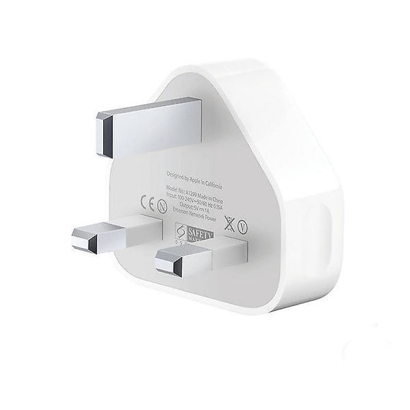 Apple Official USB Power Adapter 5w / 12w Plugs
