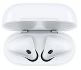 AirPods 2nd Generation With Charging Case (A2031 & A1605)