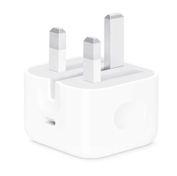 Original Apple 20W USB-C TYPE C plug  Power Adapter