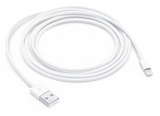 Apple Official Lightning to USB Cable (1M, 2M)
