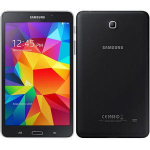 "Samsung Galaxy Tab 4 16GB 8"" WiFi (T330) Black"