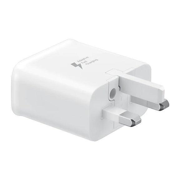 Samsung Official Fast Charge USB Plug