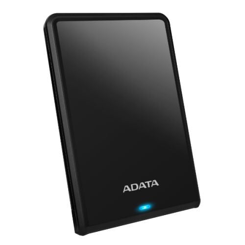 ADATA 1 TB HV620S Slim External Hard Drive (USB 3.2 HDD)
