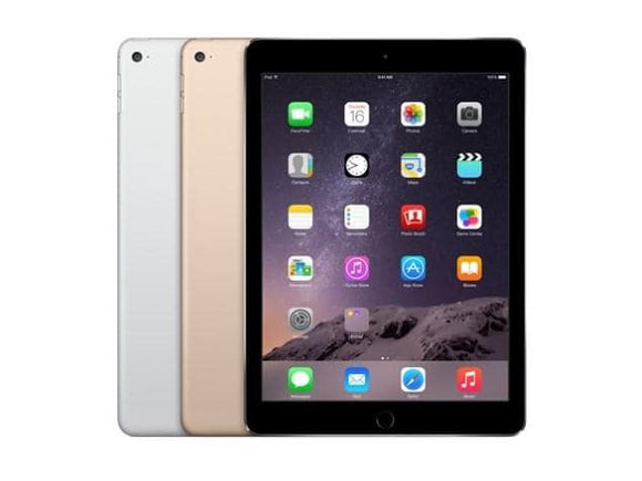 Apple iPad Air 2 Wifi + Cellular