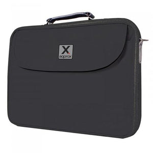 "Approx  15.6"" Laptop Carry Case Black"