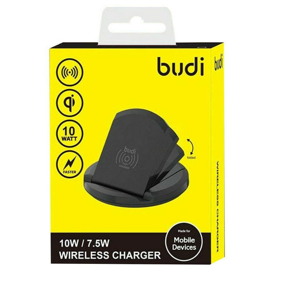 Budi Wireless Charger