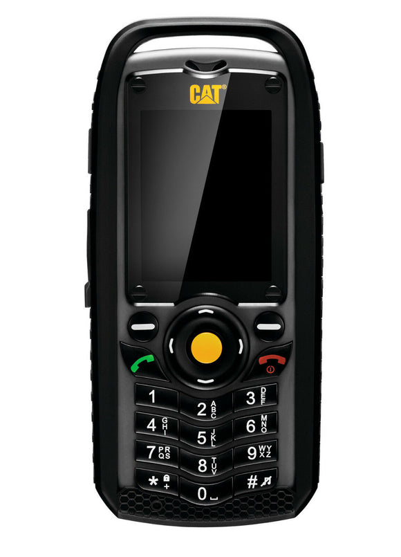 Caterpillar B25 Tough Phone Dual SIM 2G, Unlocked
