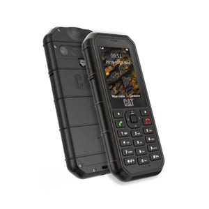 Caterpillar B26 Dual SIM 4G, Unlocked