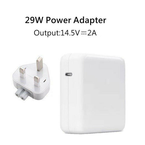 Apple USB Type C 29w 61w  87W Power Adapter