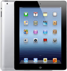 Apple IPad 2 Wifi (A1395) *Used*