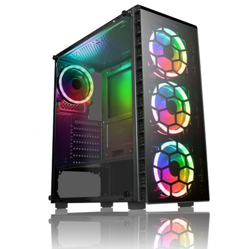 The Geekys Gamer Gaming PC
