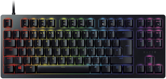 Razer Huntsman Tournament Edition Gaming Keyboard