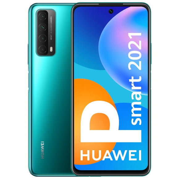 Huawei P Smart 2021 Dual SIM, Unlocked