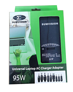 Universal 95W Power Laptop Charger
