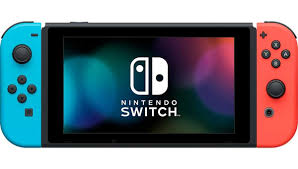Nintendo Switch 32GB HAC-001-01 *USED*