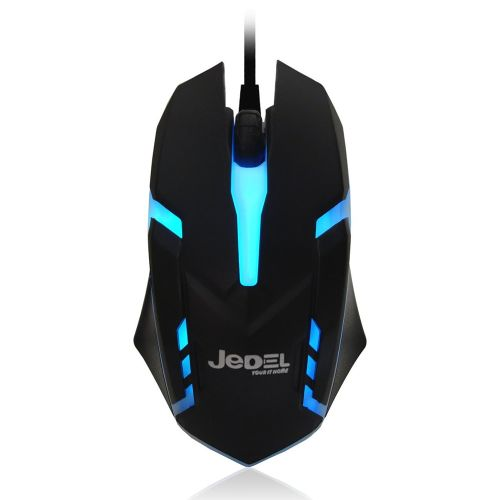 Jedel (M66) Wired USB Gaming Mouse