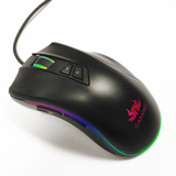 Pantheon GT300+ 9D Wired RGB Gaming Mouse