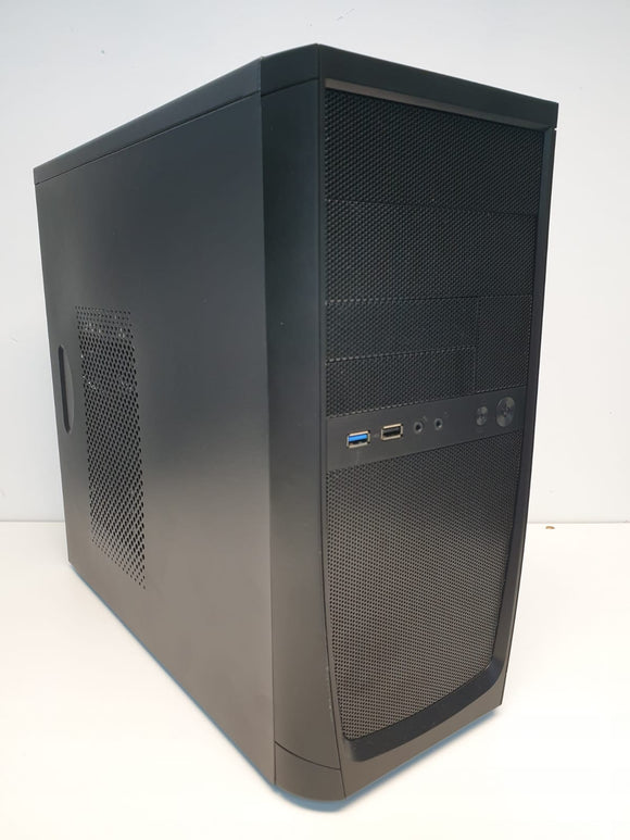 Custom Office PC, A6, 4GB RAM, 240GB SSD