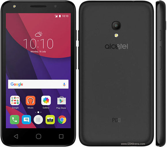 Alcatel Pixi 4 (4017X) Unlocked