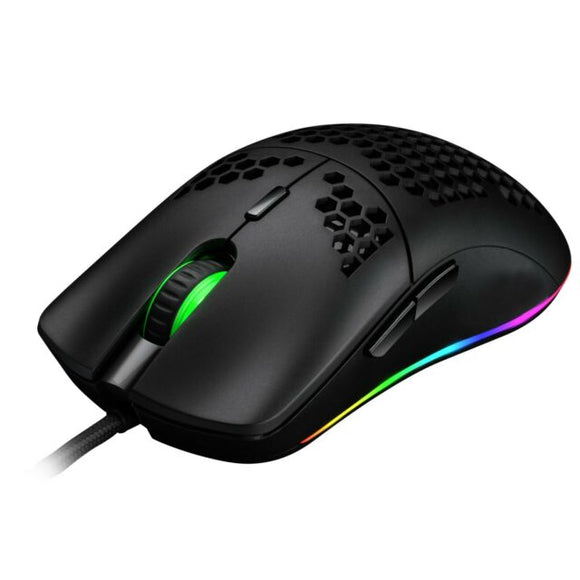 Raijin-X Pro Tactical Gaming Mouse